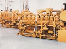 Системы двигателей внутреннего сгорания | Woodward