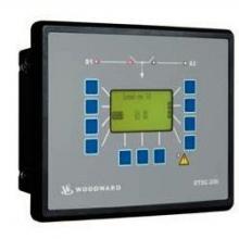 Контроллер DTSC-200   Woodward