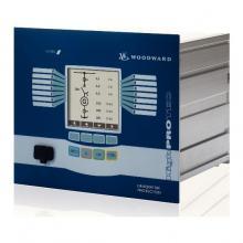 MCDGV4 реле защиты генераторов | Woodward