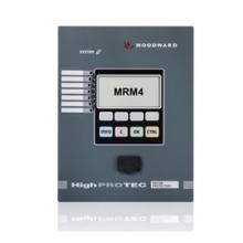 MRM4-2 реле токовой защиты двигателя   Woodward