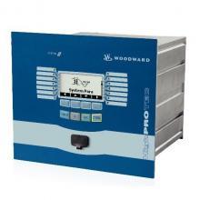 MRMV4 реле для защиты электродвигателей  | Woodward