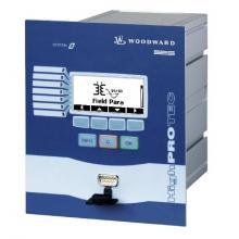 MRU4 реле защит по напряжению и частоте | Woodward